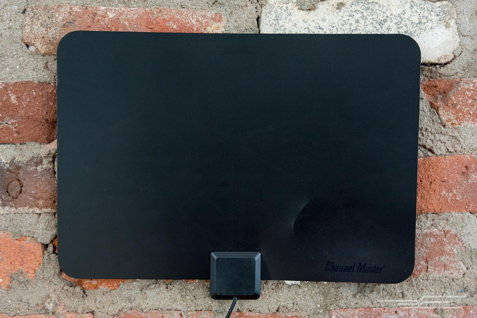 La migliore antenna dellinterno di HDTV