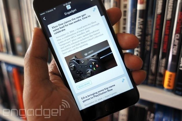 Il carattere sostitutivo mira a sostituire il web browser del vostro telefono con le carte mobili
