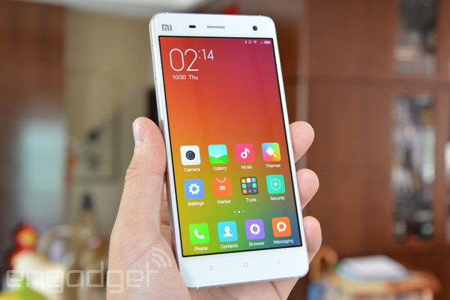 Xiaomi sigue creciendo y arrebata el primer puesto a Samsung en China