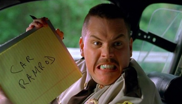 Entertainment, Cult Comedies, The Best Cult Comedies, Super Troopers (2001)