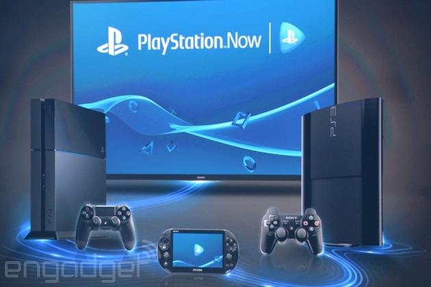PlayStation Now llegará al Smart TV de Samsung el año que viene