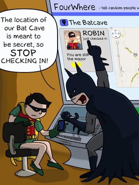 superheroes being aholes, robin v batman