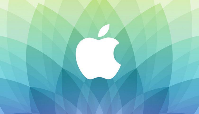 Apple celebrará un evento el próximo 9 de marzo