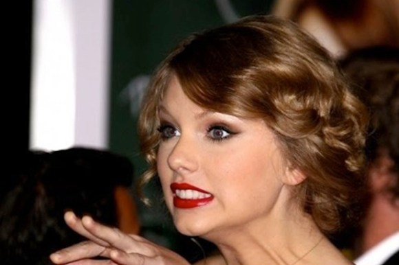 Celebrities That Are Bad In Bed, taylor swift bad in bed
