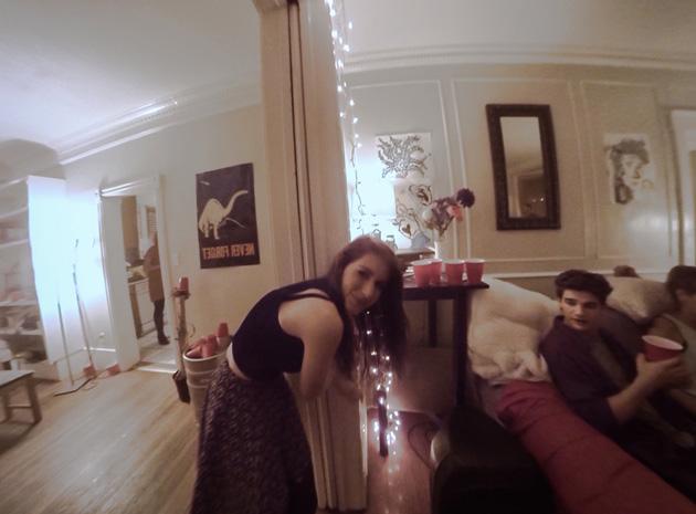 I film di realtà virtuale arrivano in vigore al festival cinematografico di Sundance