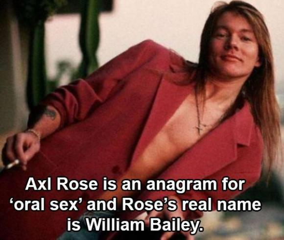 Music, Rock and Roll Facts, Amazing Rock 'n' Roll Facts You Didn't Know About