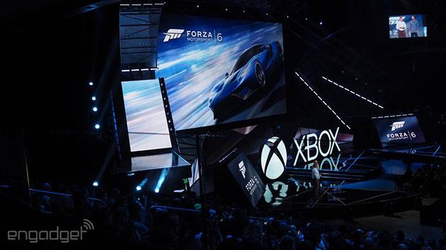 """""""Forza 6 arriva il 15 settembre, grandina il ritorno di Ford GT"""
