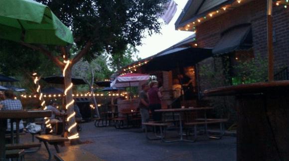 Best Bars In America