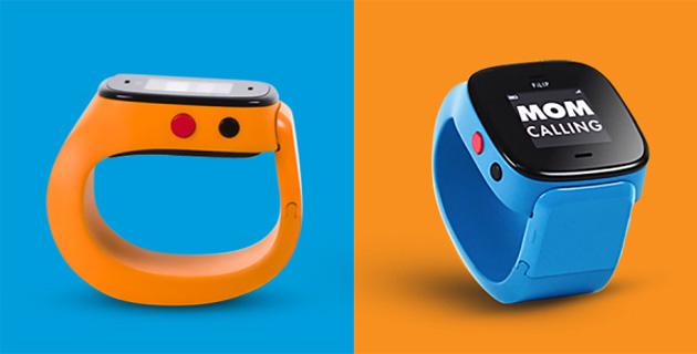 Lultimo smartwatch di AT&T per i bambini è sia più facile che più duro