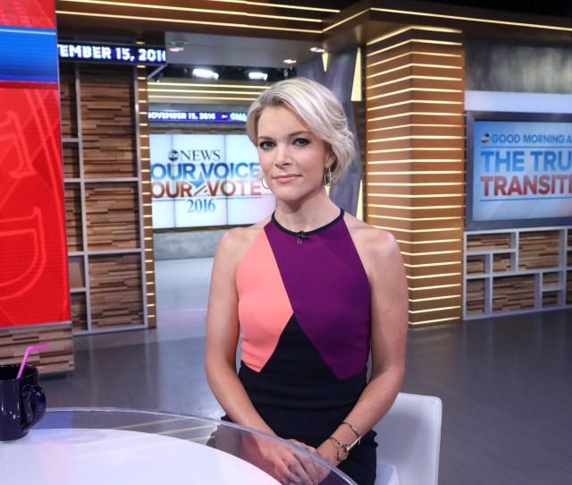 Megyn Goes Glam Fox News Anchor Stuns In Sexy Magazine Photo