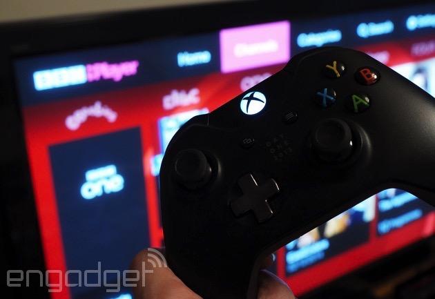 Il iPlayer di BBC arriva su Xbox uno