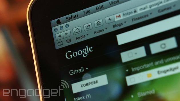 La grande parete refrattaria della Cina ottiene incolpata del blocchetto di Gmail