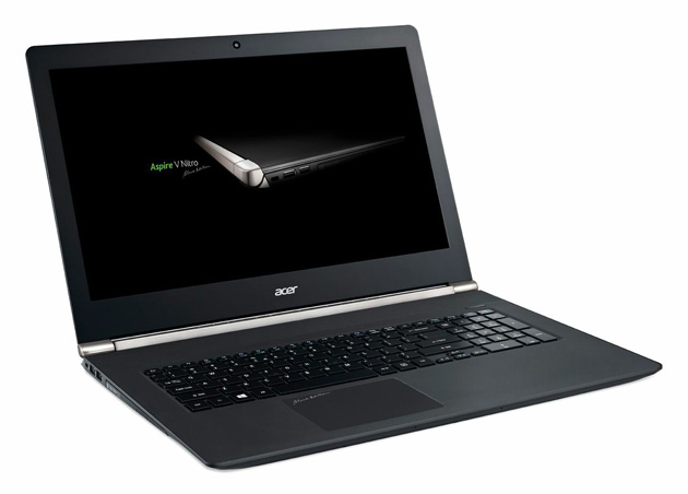 I computer portatili migliorati di Acer includono uno con una macchina fotografica dipercezione 3D