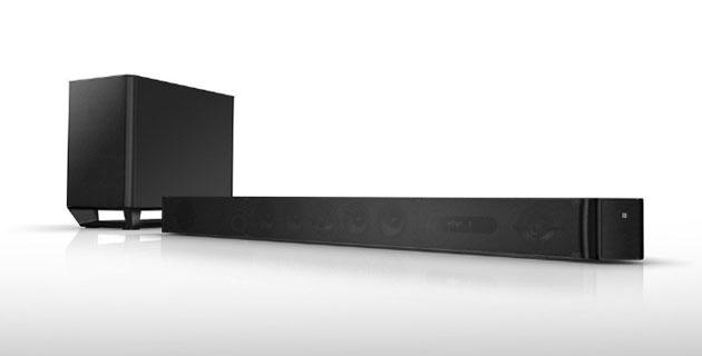 Sony HT-ST9 sound bar