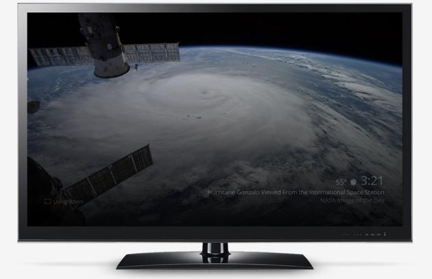 Il Chromecast di Google funziona meglio con Chromebooks, sembra migliore con la NASA