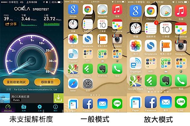 雙編輯 iPhone 6 / 6 Plus 雙週使用心得:再度讓人「回不去」的大螢幕體驗