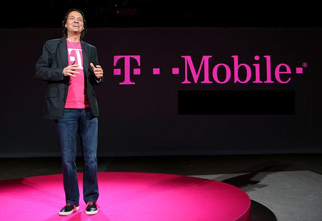 T Mobile paga $90 milioni per sistemare i reclami che ha usufruito dai raggiri texting
