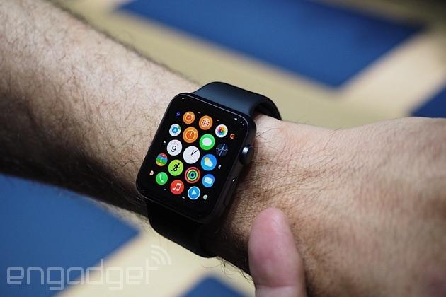 Qui è come Apple guarda gli impianti di app del compagno