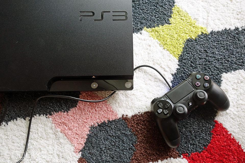 """Sony sta provando al marchio di fabbrica """"ci ha lasciati giocare"""" i video"""