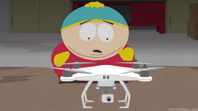 La nuova campagna di sicurezza del fuco di FAA gli ricorda di non essere stupido