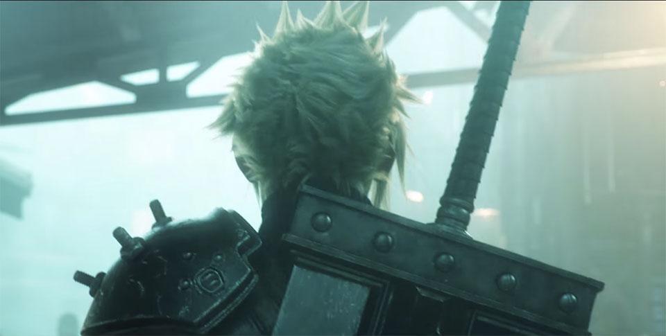 """""""Final Fantasy VII"""": La sfida di rinnovamento del classico"""