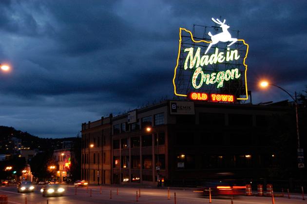 """Portland cita Uber sopra il suo servizio ridesharing """"illegale"""""""