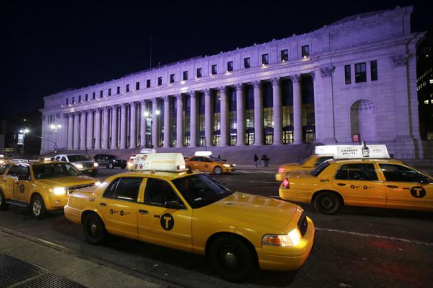 I apps di Ridesharing stanno cancellando il valore dei servizi di taxi
