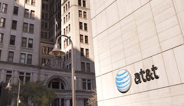 Configurazione fuori della fibra di fermate di AT&T fino a ordinare le regole nette di neutralità