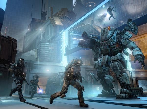 Titanfall llegó al millón de ventas en tres semanas