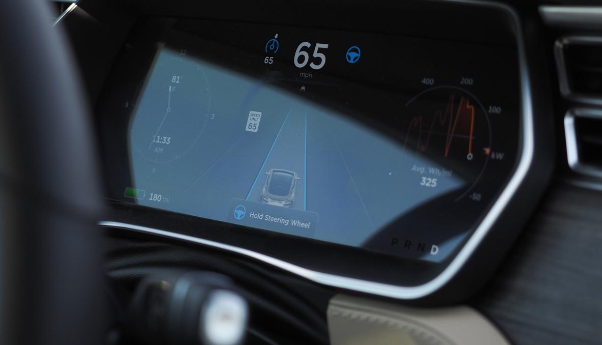 Tesla modificará su piloto automático para evitar un mal uso