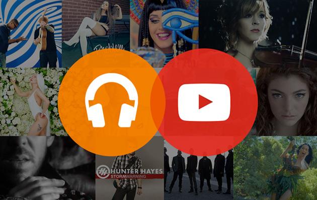 YouTube rivela il servizio chiave di sottoscrizione di musica, qui è che cosa dovete conoscere