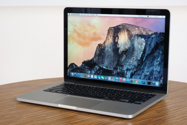 MacBook Pro with Retina display review (13-inch, 2015)