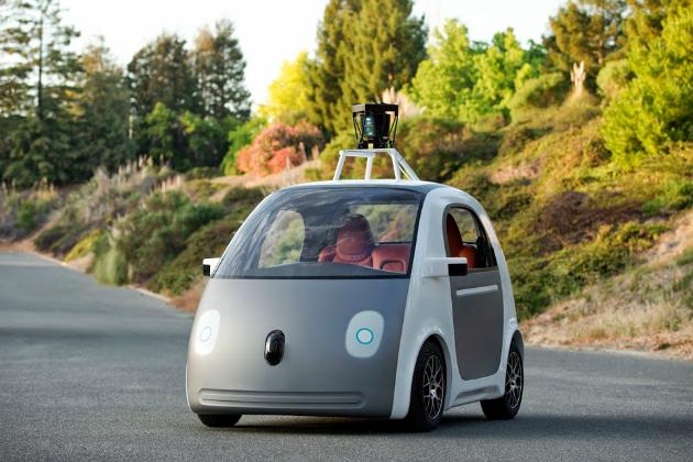 Ciò è che cosa la Gran Bretagna ha progettato per le sue prove driverless dellautomobile