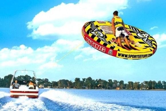 dangerous recalled toys, sportsstuff wego kite tube