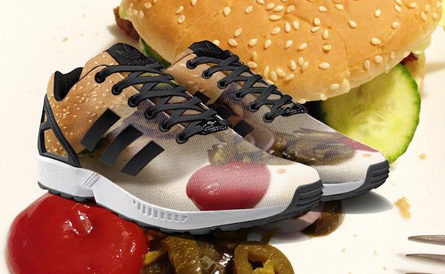 Adidas infine lancia il suo app scarpa personalizzante negli Stati Uniti