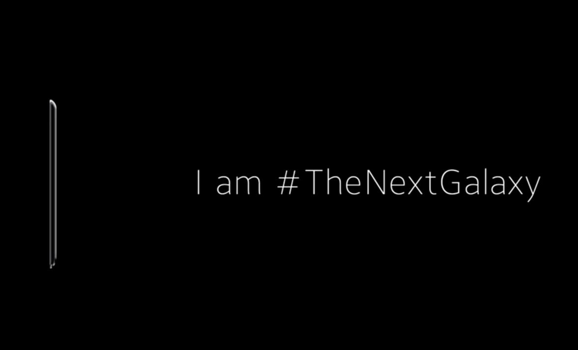 Samsung sigue calentando la llegada del Galaxy S6 con un nuevo vídeo