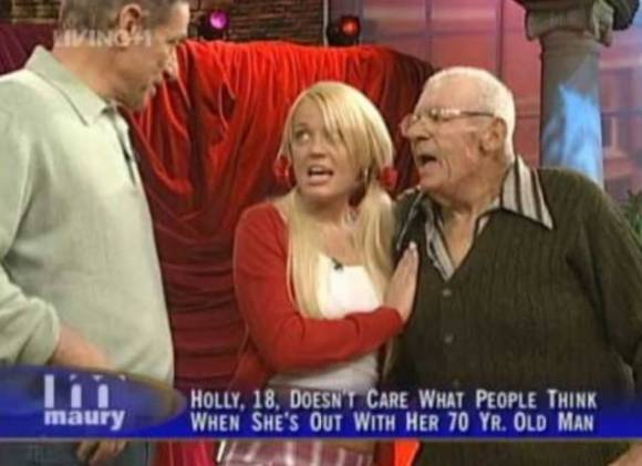 Funny, Maury Povich, Hilarious Maury Moments