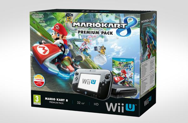 Mario Kart 8 no es suficiente y Nintendo pincha: Pérdidas de 70 millones de euros