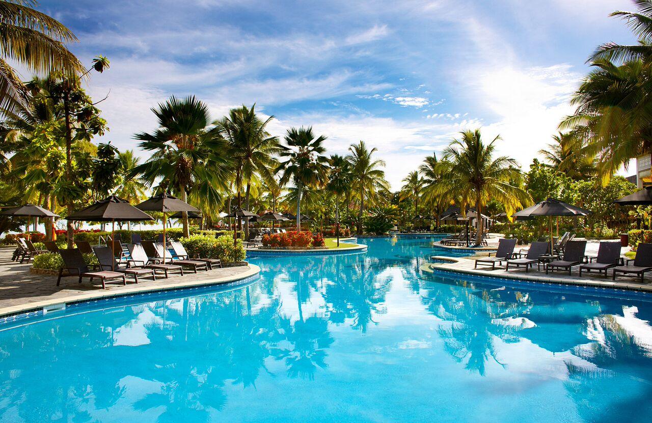 Wyndham Resort Denarau Island Fiji