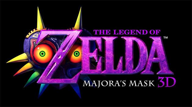 """Nintendo sta rimasterizzando """"la leggenda di Zelda: La maschera di Majora"""" per 3DS"""