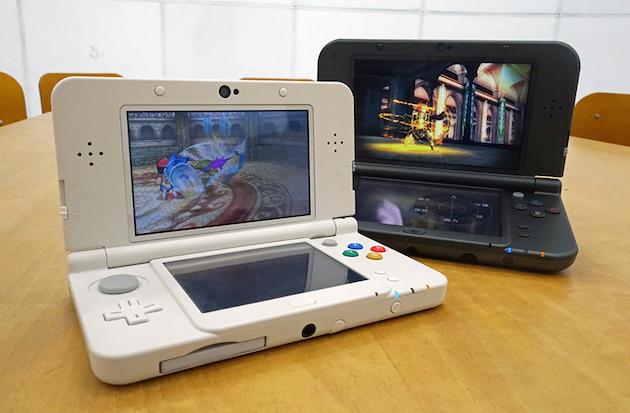 """Nintendo """"nuovo"""", 3DS più potente lancia in America settentrionale ed Europa il 13 febbraio"""