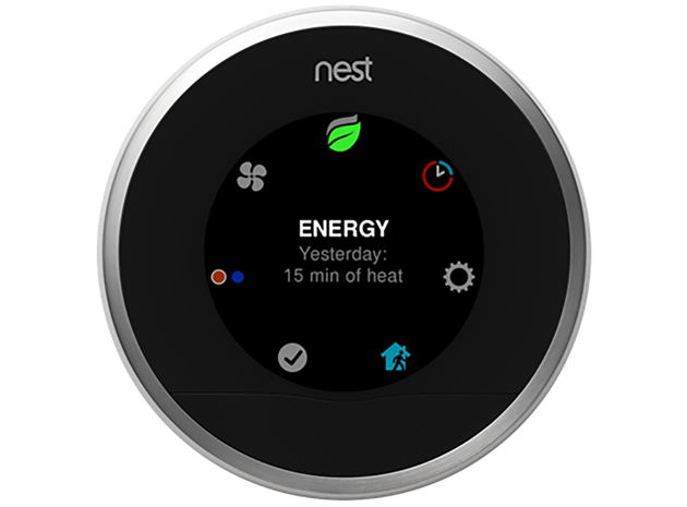 Quick View on Nest's Learning Thermostat