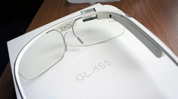 No habrá más Google Glass hasta que el CEO de Nest las reinvente