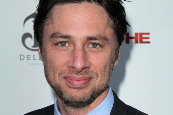 where did these celebrities go, celebrities who disappeared from spotlight, zach braff