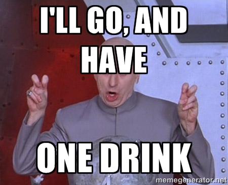 Image result for drinking meme