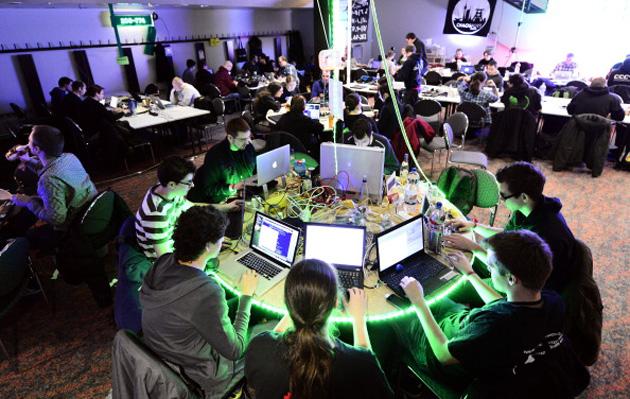 I Cyberattacks hanno usato il software di sicurezza per coprire la loro traccia