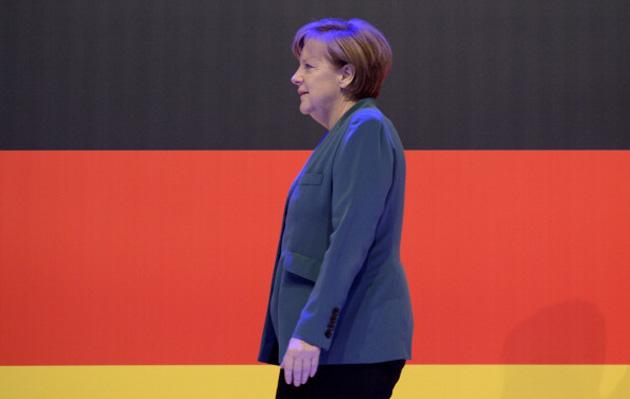 I cyberattacks filorussi portano giù i siti Web tedeschi di governo