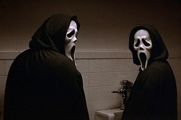 best wes craven films, ranking wes craven movies, scream 2