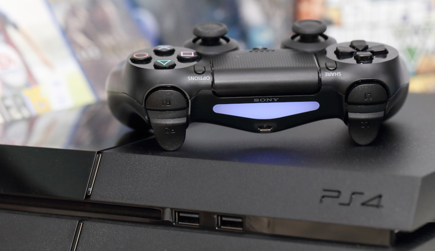 PlayStation camina sola: nace Sony Interactive Entertainment