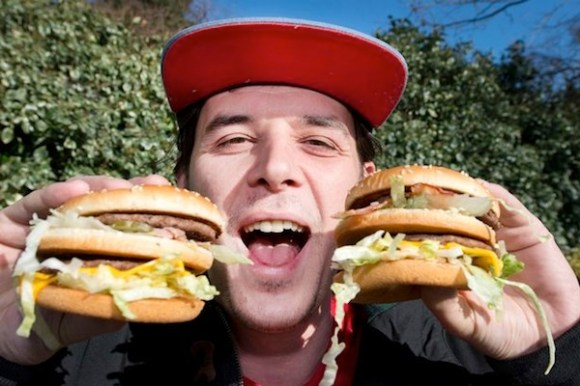legal name changes that will make you laugh, funny legal name changes, bacon double cheeseburger